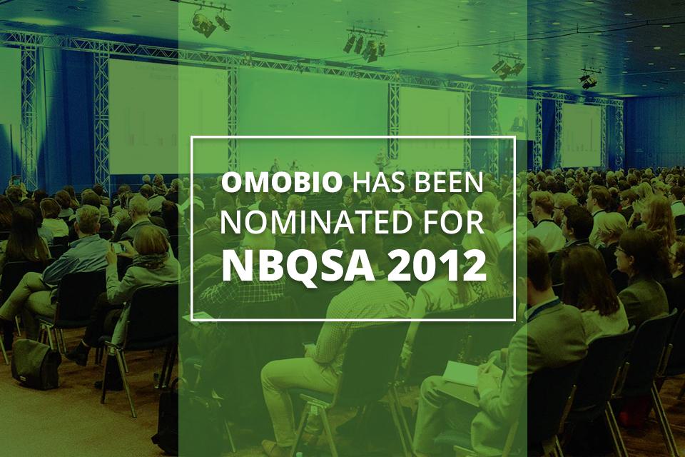 NBQSA 2012 Competition - SMSbox & MMSbox