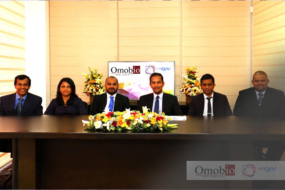 Omobio Acquires Leading RFID & IOT Company