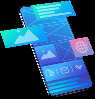 digital service solutions icon