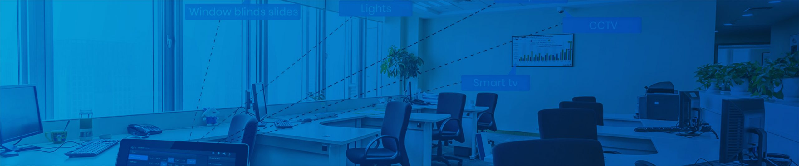 Smart Office Suite Header image