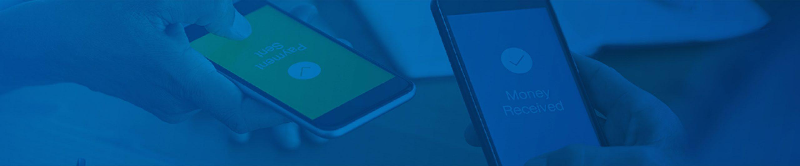 Mobile Money Platform header image