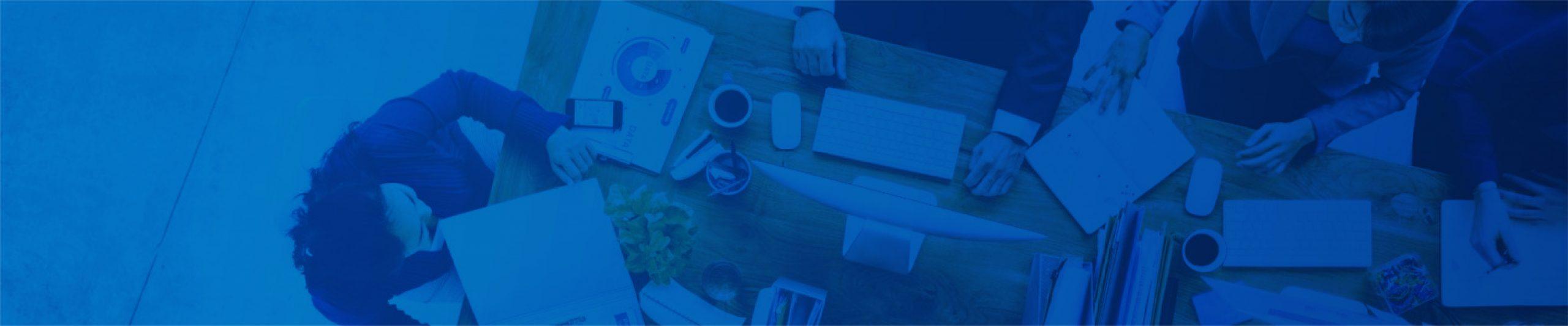 Workforce Management System Header image