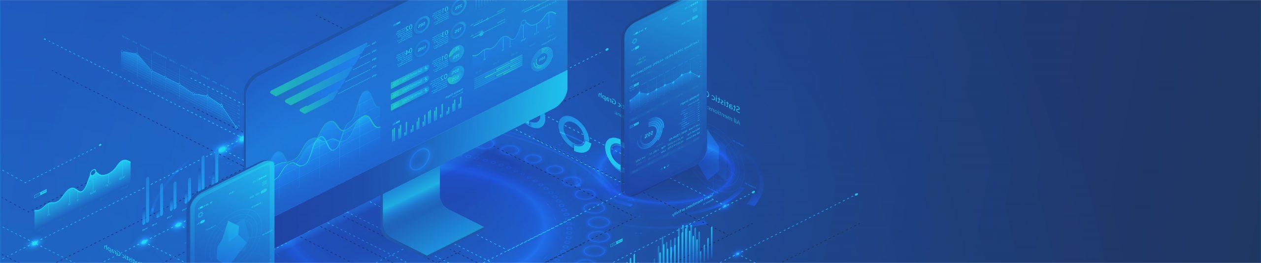 digital service solutions header image