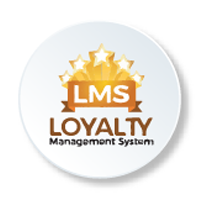 Loyalty Management System Page Icon