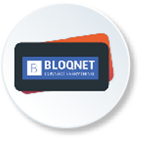 BLOQNET (IoT) Page Icon