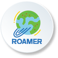 Welcome Roamer Page Icon