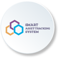 Smart Asset Tracking System Page Icon