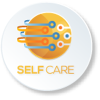 Mobile Selfcare App Page Icon