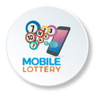 Mobile Lottery System Page Icon